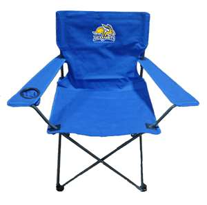 South Dakota State University Jackrabbits Adult Chair -Tailgate Camping