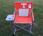 University of Tennessee Volunteers Directors Chair - Tailgate Camping