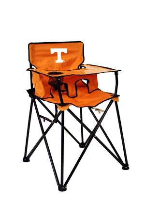University of Tennessee Volunteers High Chair - Tailgate Camping