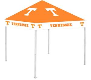 University of Tennessee Volunteers 9X9 Canopy Tent Shelter