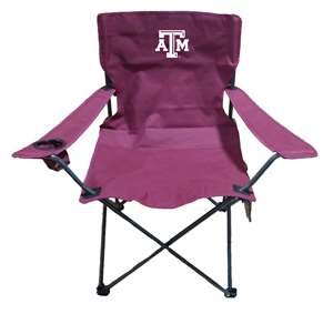 Texas A&M Aggies Adult Chair -Tailgate Camping
