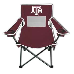 Texas A&M Aggies Monster Mesh Chair - Tailgate Camping