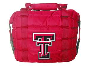 Texas Tech Red Raiders Cooler bag