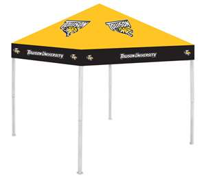 Towson State University 6 Ft Table Cloth Cover