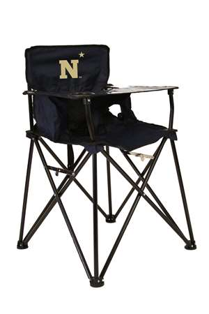 U.S. Naval Academy  High Chair - Tailgate Camping