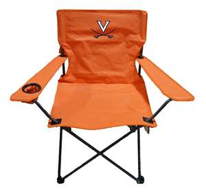 Univeristy of Virginia Cavaliers Adult Chair -Tailgate Camping