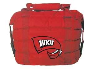 Western Kentucky University Cooler bag