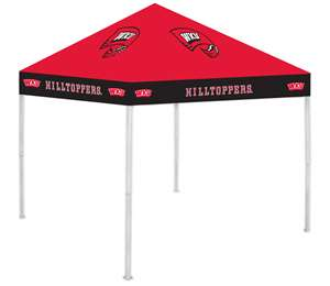 Western Kentucky University Adult Chair -Tailgate Camping