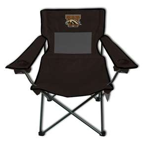 Western Michigan University Monster Mesh Chair - Tailgate Camping