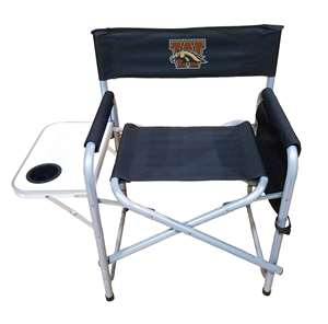 Western Michigan University Directors Chair - Tailgate Camping
