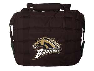 Western Michigan University Cooler bag