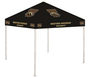 Western Michigan University Card Table Cover