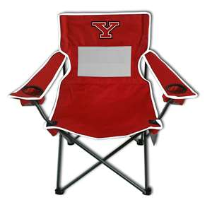Youngstown State University Monster Mesh Chair - Tailgate Camping
