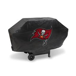Tampa Bay Buccaneers  Deluxe Vil Grill Cover