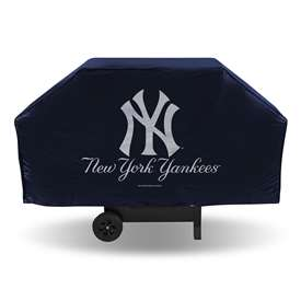 New York Yankees Rico Vinyl Grill Cover