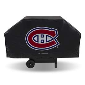 Montreal Canadiens Rico Vinyl Grill Cover