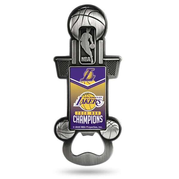 Los Angeles Lakers  2020 NBA Champions PARTY STARTER
