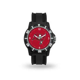 Tampa Bay Buccaneers  Model Three Watch