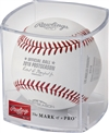 Rawlings Los Angeles Dodgers Offical 2018 National League Champions Baseball - Cubed