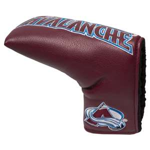 Colorado Avalanche Golf Tour Blade Putter Cover 13650