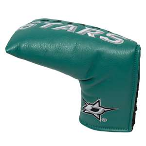 Dallas Stars Golf Tour Blade Putter Cover 13850