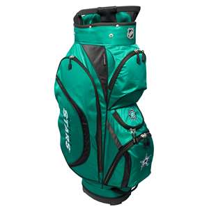 Dallas Stars Golf Clubhouse Cart Bag 13862