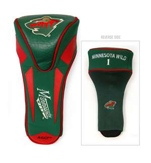 Minnesota Wild Golf Apex Headcover 14368