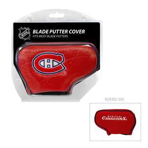 Montreal Canadiens Golf Blade Putter Cover 14401