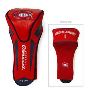 Montreal Canadiens Golf Apex Headcover 14468