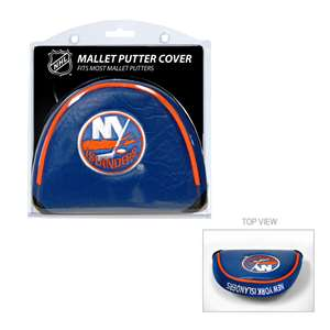 New York Islanders Golf Mallet Putter Cover 14731