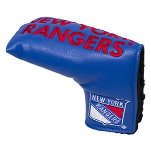 New York Rangers Golf Tour Blade Putter Cover 14850