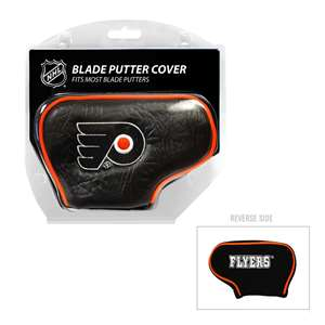 Philadelphia Flyers Golf Blade Putter Cover 15001