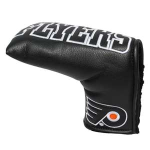 Philadelphia Flyers Golf Tour Blade Putter Cover 15050