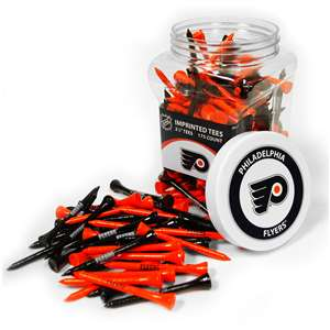 Philadelphia Flyers Golf 175 Tee Jar 15051