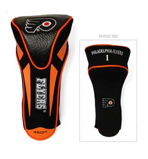 Philadelphia Flyers Golf Apex Headcover 15068