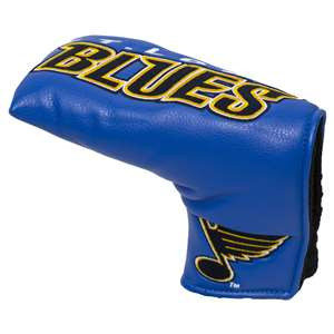 St. Louis Blues Golf Tour Blade Putter Cover 15450