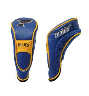 St. Louis Blues Golf Hybrid Headcover