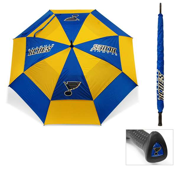 St. Louis Blues Golf Umbrella 15469