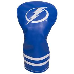 Tampa Bay Lightning Golf Vintage Driver Headcover 15511