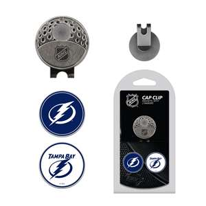 Tampa Bay Lightning Golf Cap Clip Pack 15547