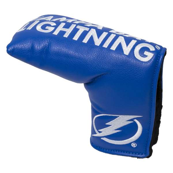 Tampa Bay Lightning Golf Tour Blade Putter Cover 15550
