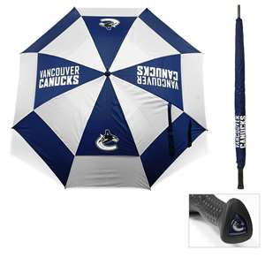 Vancouver Canucks Golf Umbrella 15769