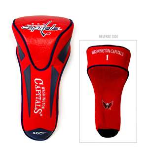 Washington Capitals Golf Apex Headcover 15868