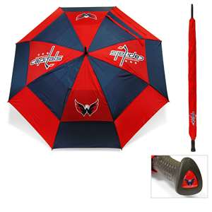 Washington Capitals Golf Umbrella 15869