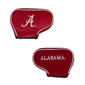 University of Alabama Crimson Tide Golf Blade Putter Cover 20101
