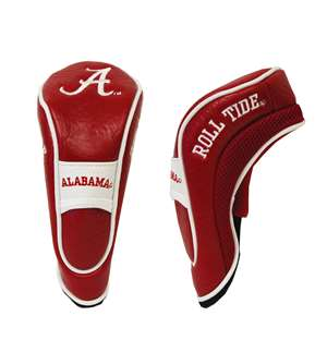 University of Alabama Crimson Tide Golf Hybrid Headcover