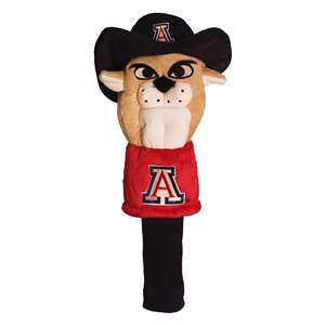 University of Arizona Wildcats Golf Mascot Headcover  20213