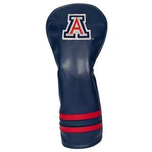 University of Arizona Wildcats Golf Vintage Fairway Headcover 20226