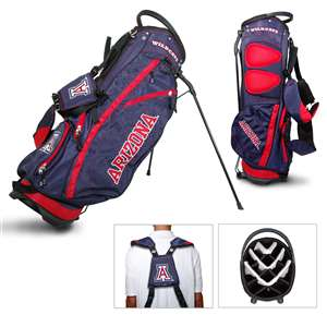 University of Arizona Wildcats Golf Fairway Stand Bag