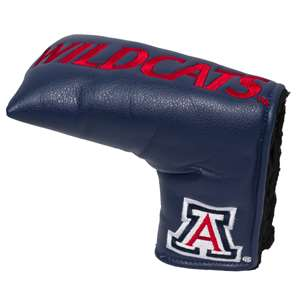 University of Arizona Wildcats Golf Tour Blade Putter Cover 20250